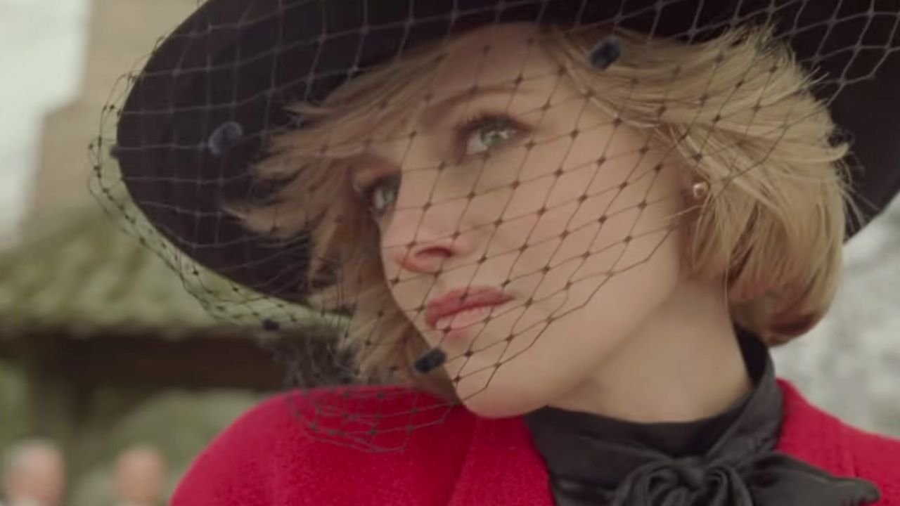 'Spencer' Trailer Shows Exciting 1st Look at Kristin Stewart as Royalty