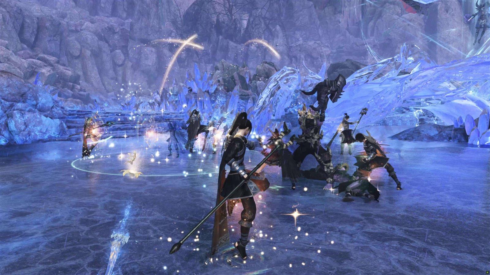 Swords Of Legends Online Announces 2 New Exciting Raids 2
