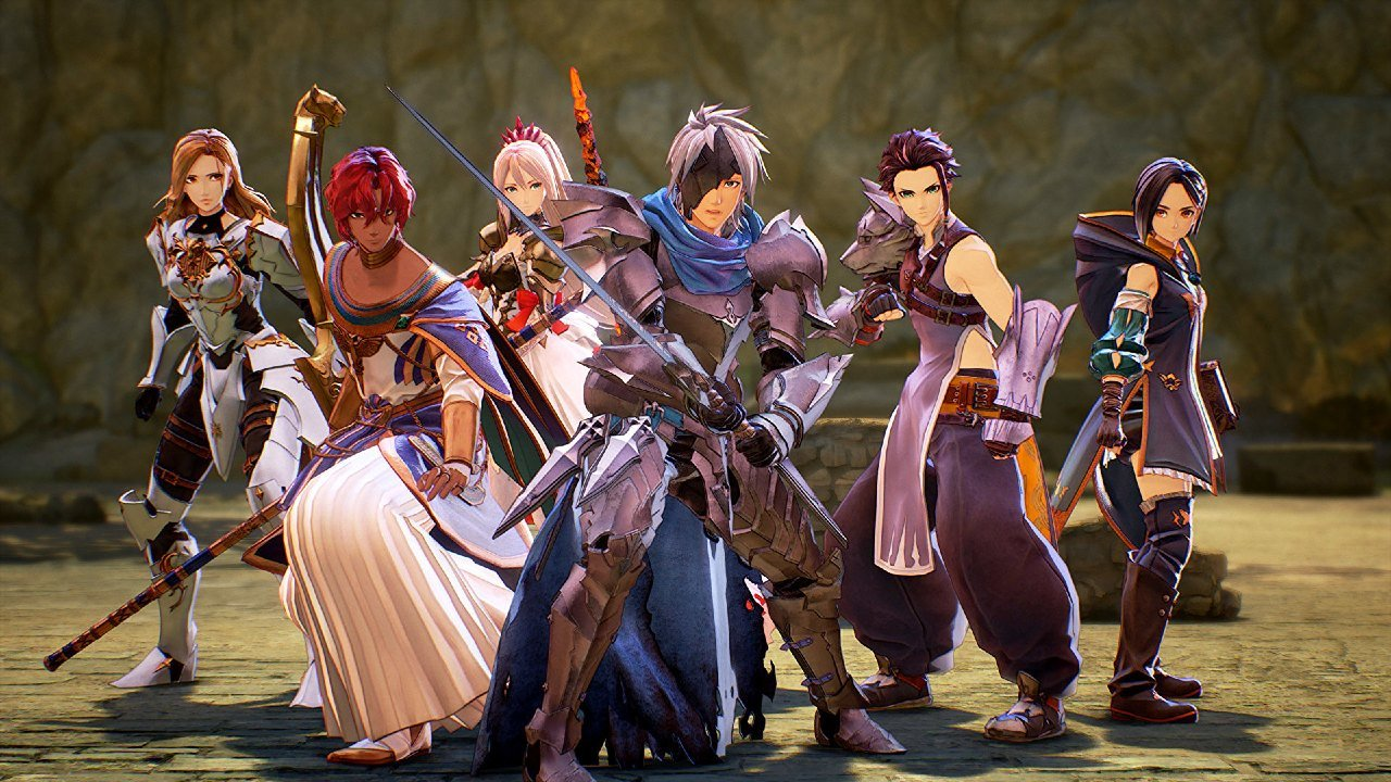 Tales of Arise Sells One Million Copies