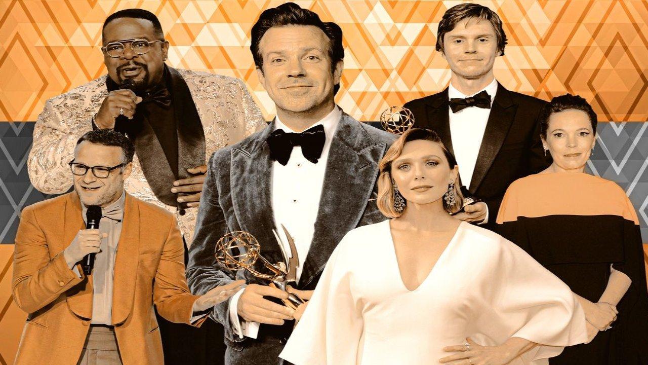 The 73rd Emmy Awards Winners Full List