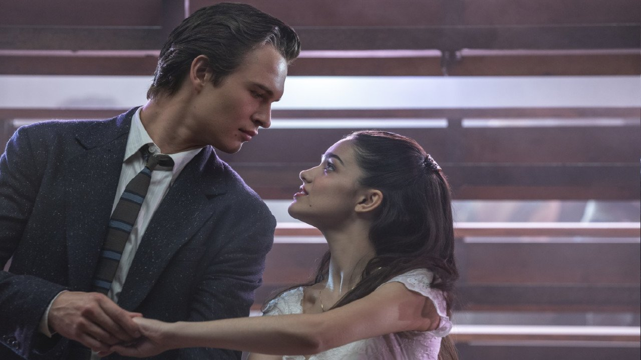 West Side Story releases Official Trailer of the Remake