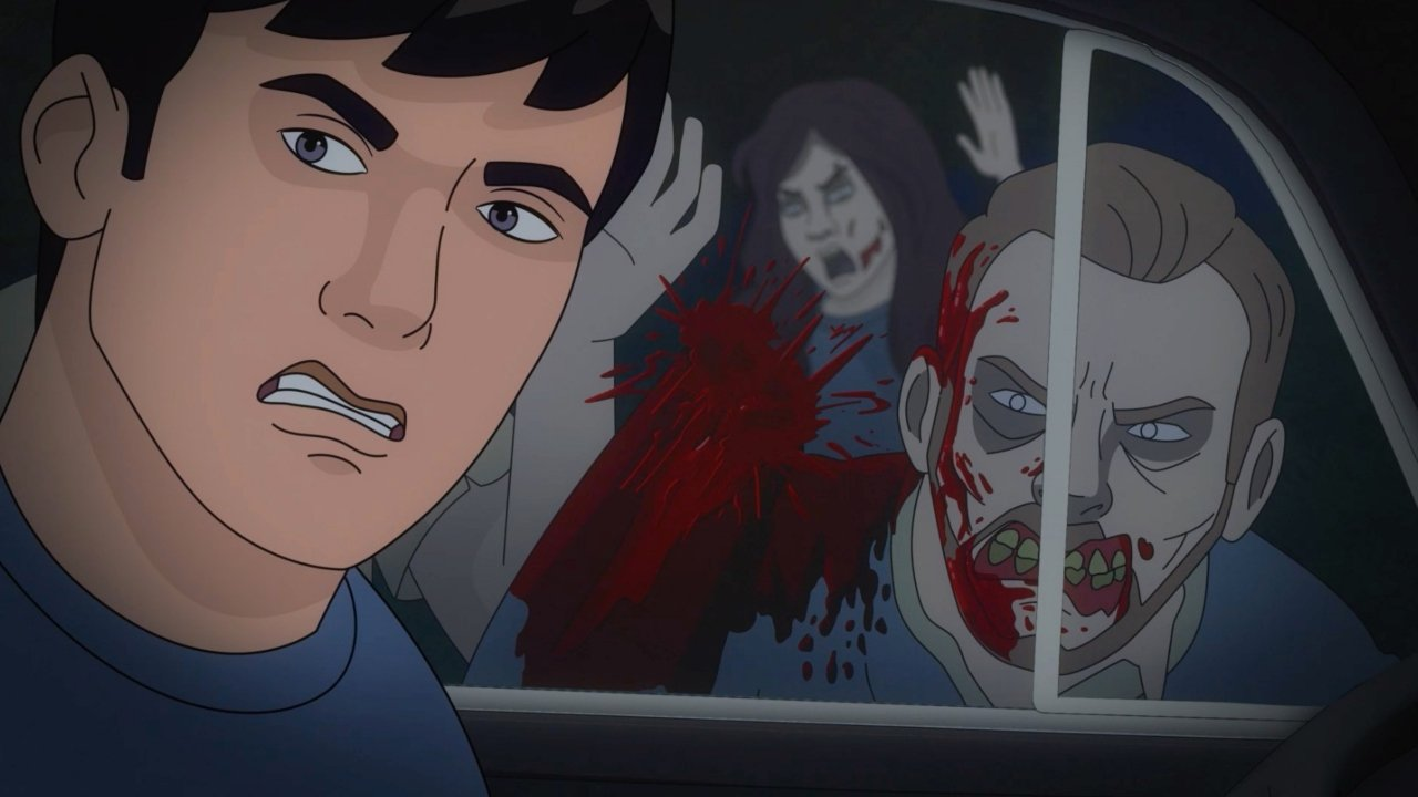 Night Of The Animated Dead Review 4