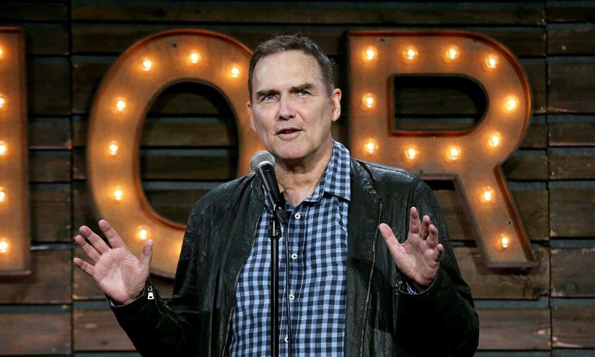 Beloved Actor, Norm Macdonald Has Sadly Died At 61