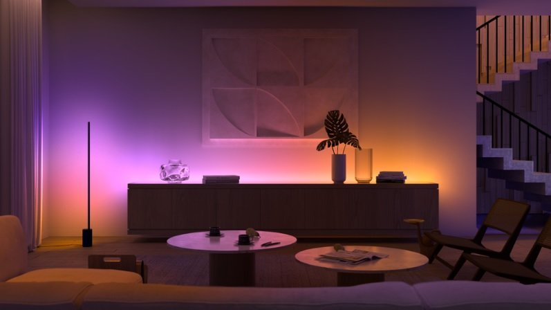 Phillips Hue Can Light Up Your Life — And The Party