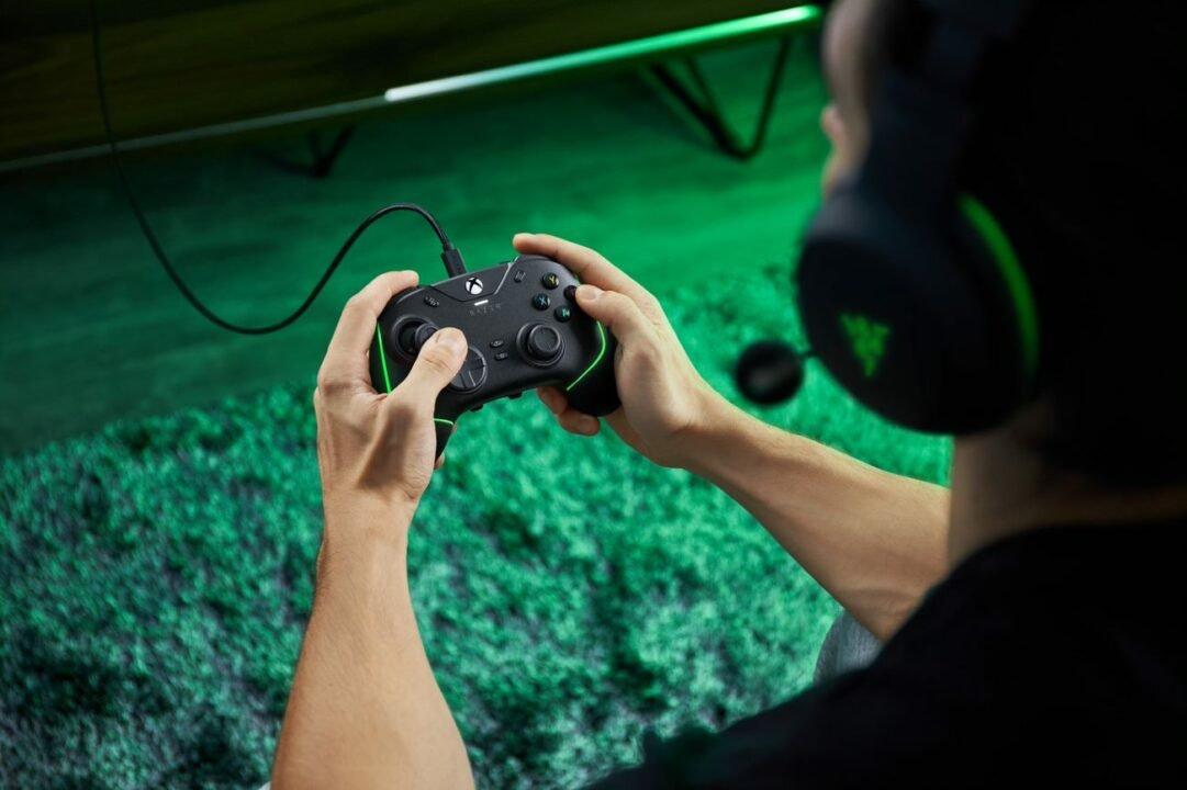 Razer Releases Innovative Wolverine V2 Chroma Pro Controller For Xbox