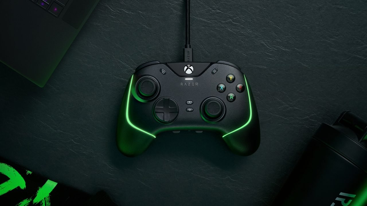 Razer Wolverine V2 Chroma Wired Gaming Controller For Xbox Review 1