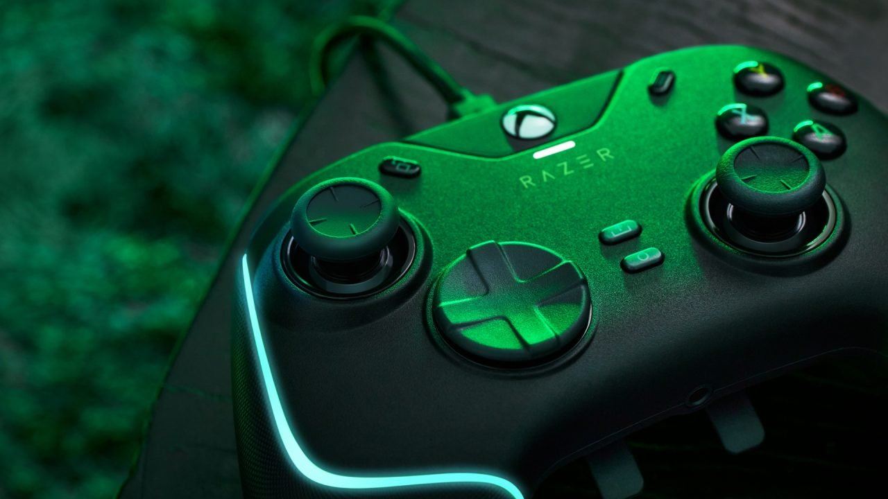 Razer Wolverine V2 Chroma Wired Gaming Controller For Xbox Review 4