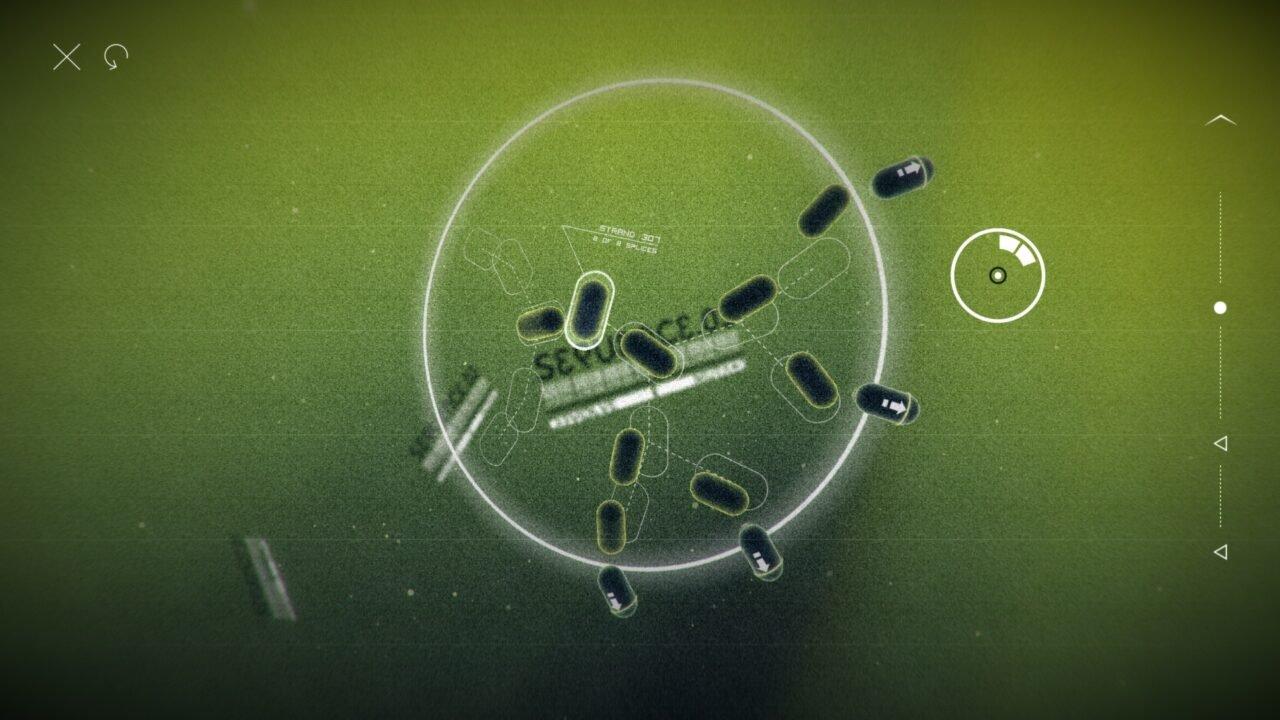 Splice (Pc) Review
