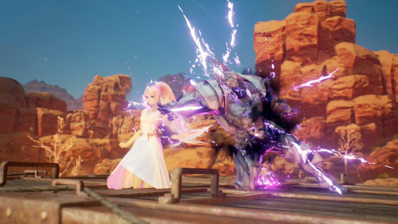 Tales Of Arise (Ps4) Review