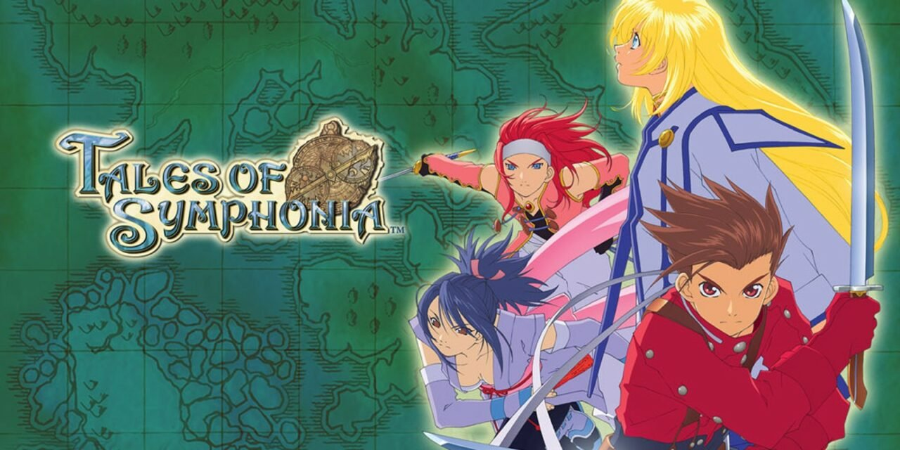 Tales Of Symphonia Was One Of The Gamecube'S Best Rpgs, And Until Recently Was The Highest Rated Tales Game.