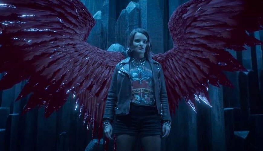 Lucifer Season 6 Review 3