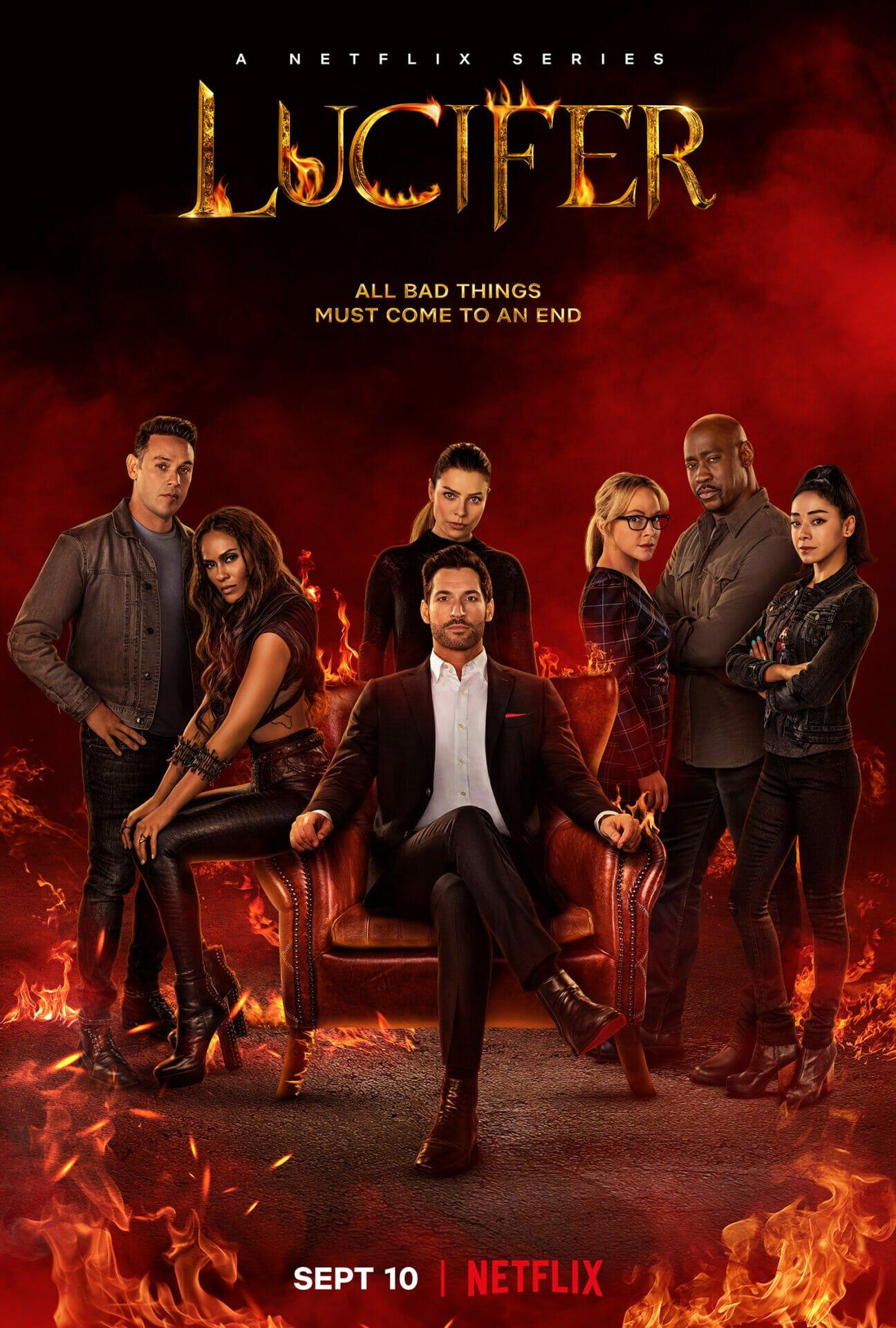 Lucifer Season 6 Review 4