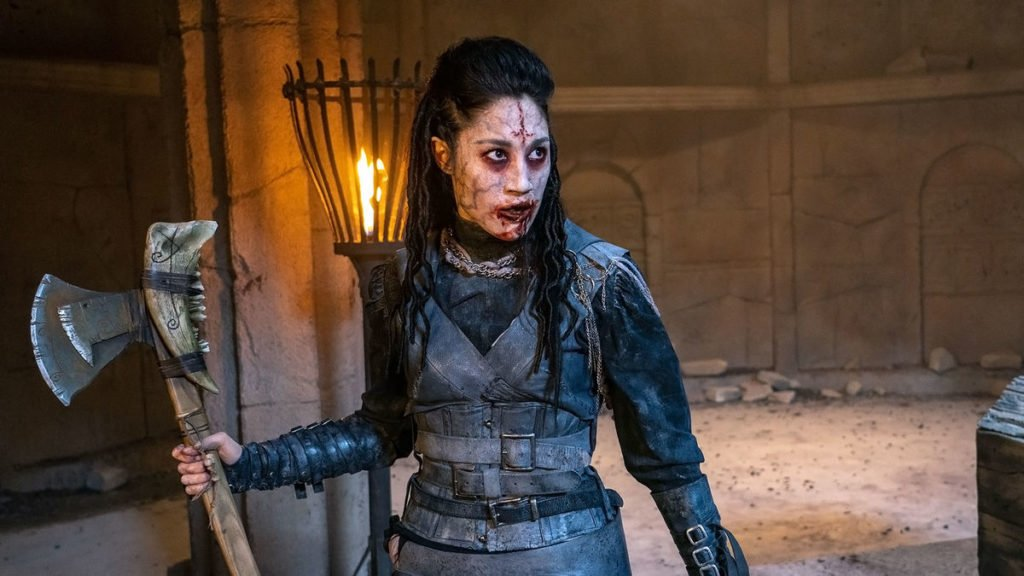 Horror And Diversity With Jennifer Cheon Garcia