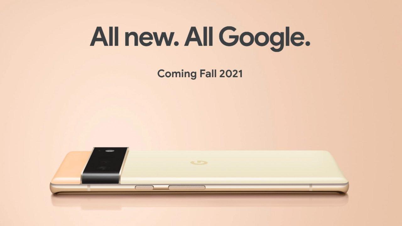 Google Pixel 6 And Tensor Soc Details Leak Ahead Of Launch