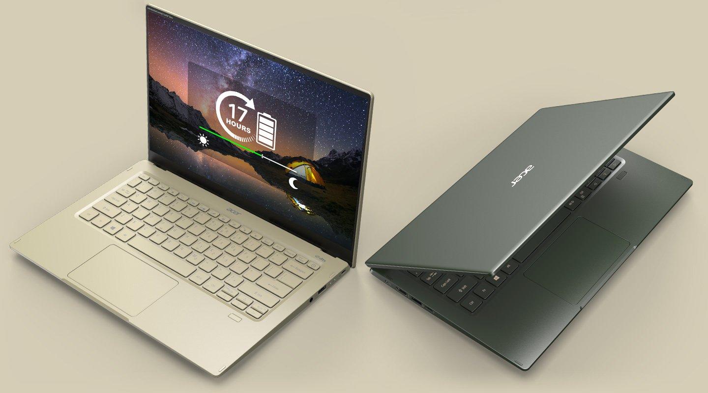 Acer Announces New Sustainability Focused Laptop, Aspire Vero With Windows 11