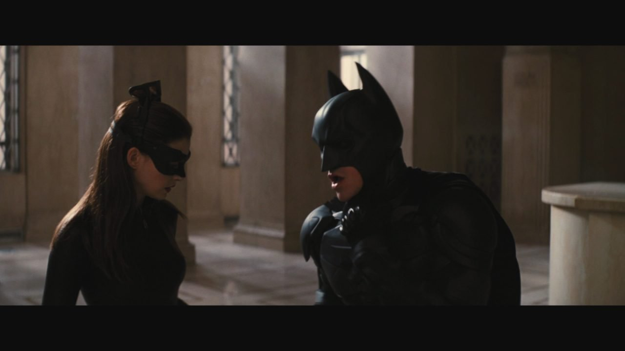 The Dark Knight Rises (2012) Review
