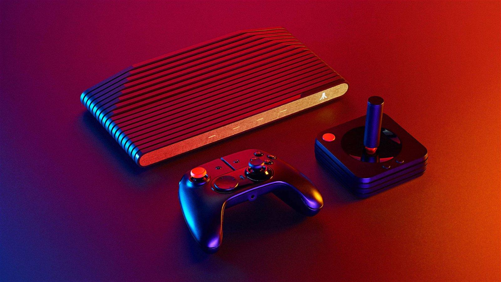 Atari VCS Review 3