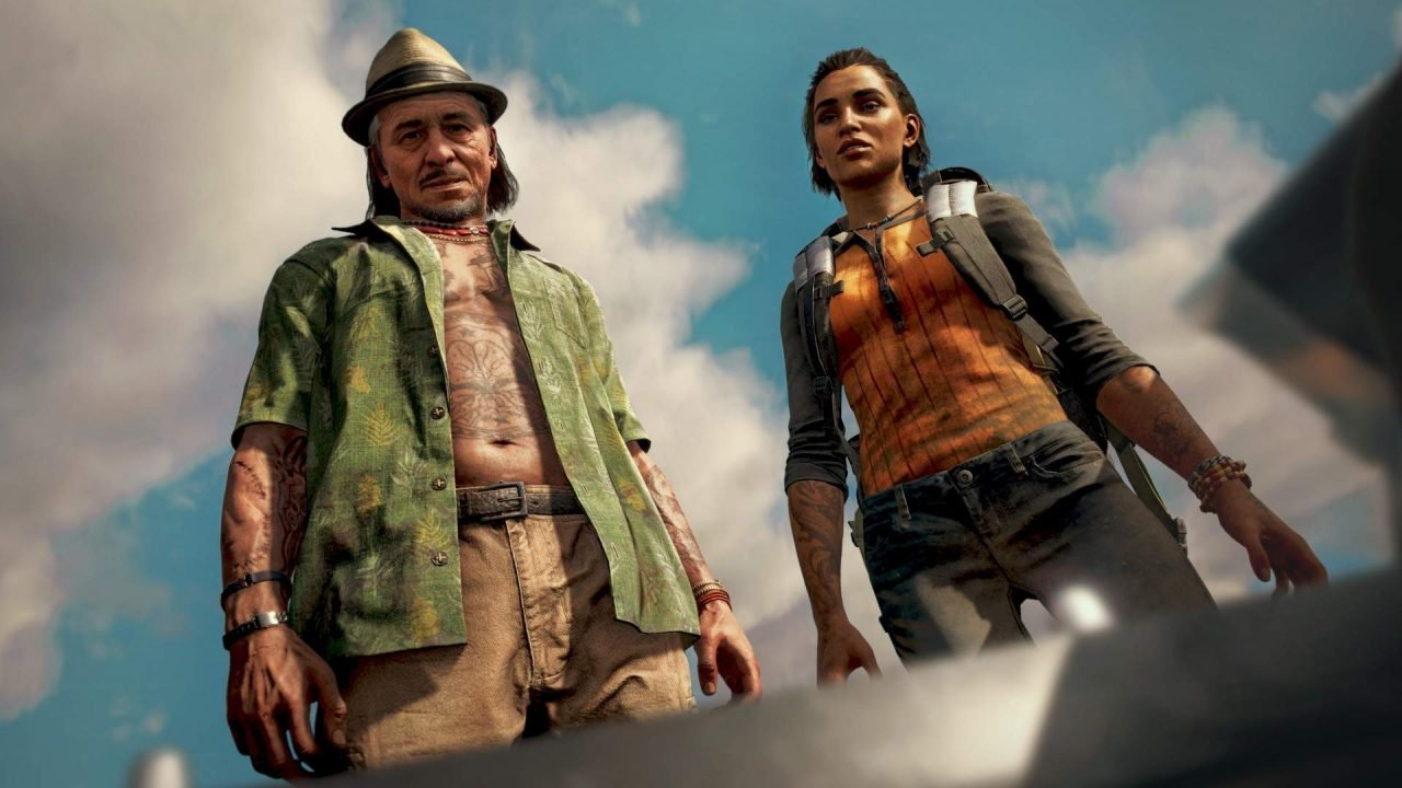 Far Cry 6 Review 5