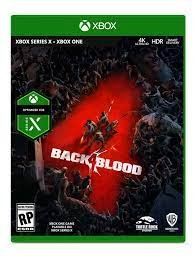 Back 4 Blood (Xbox Series X Review) 3