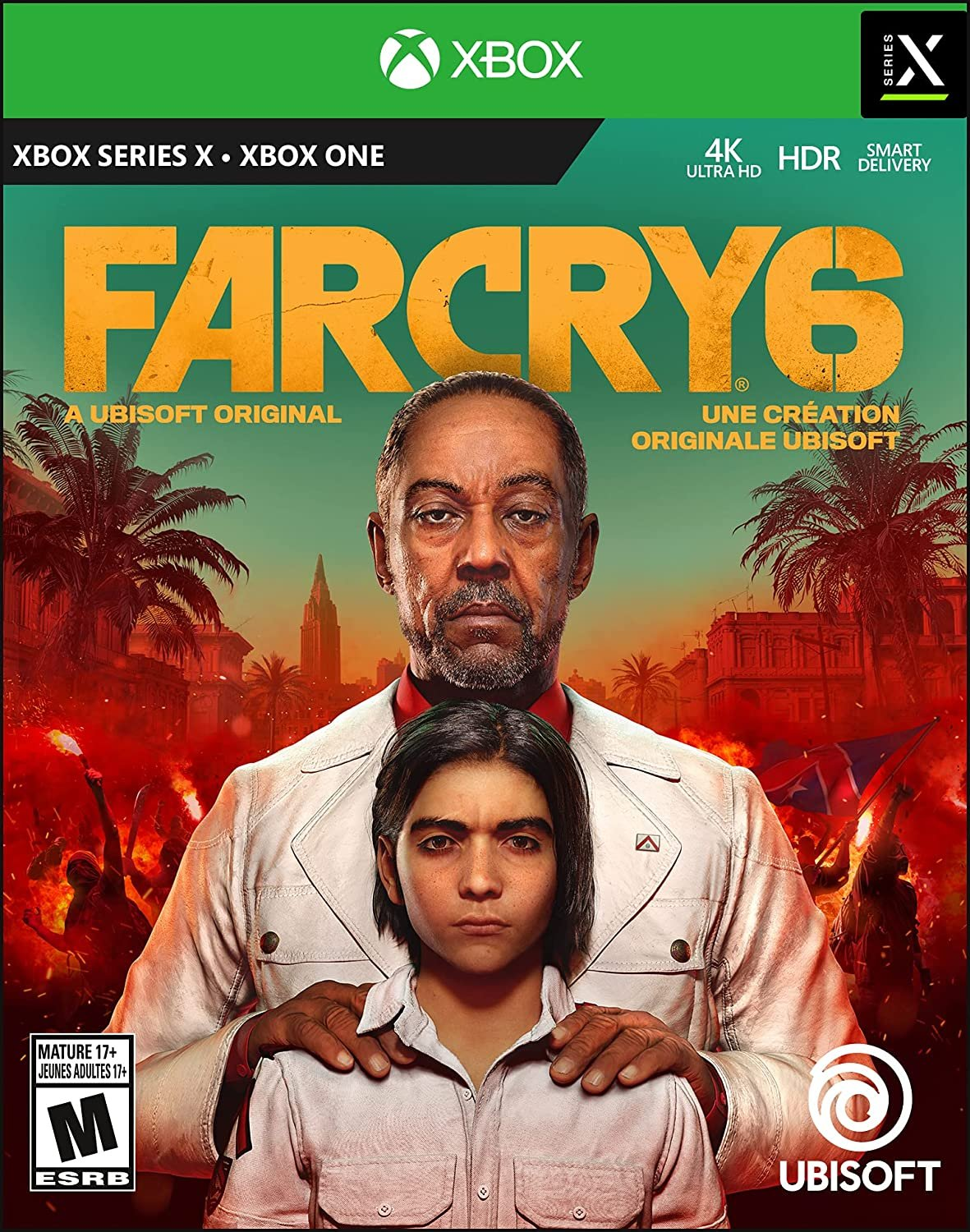 Far Cry 6 (Xbox Series X) Review
