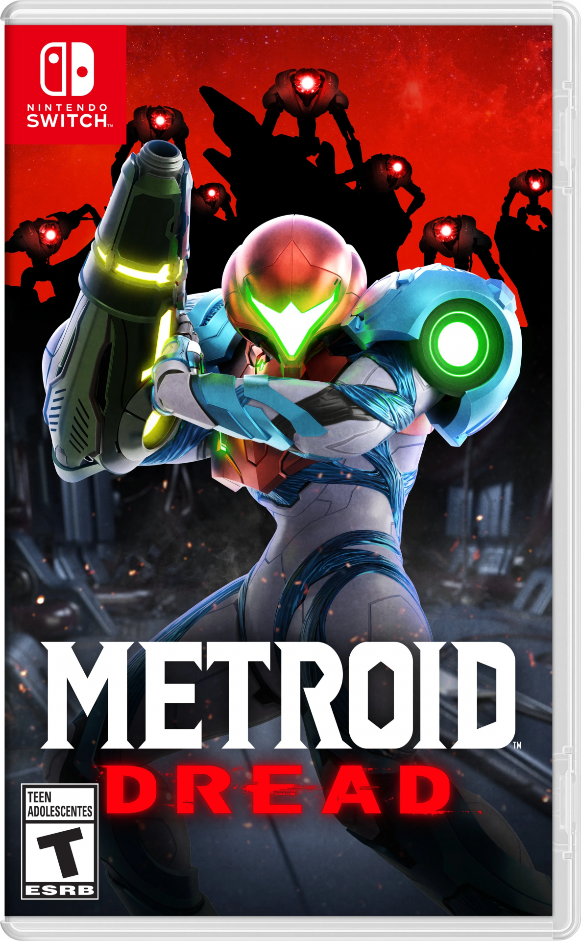 Metroid Dread Review 4