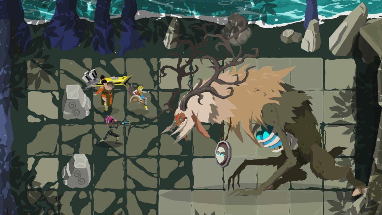 Indie Games Make It Better Festival Is A Big Lgbtqia+ Celebration