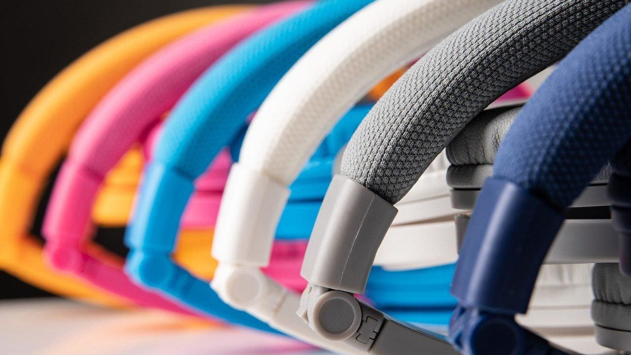 ONANOFF Buddyphones Explore+ Headphones Review