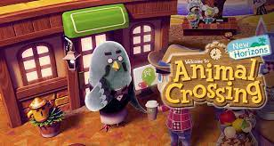 Animal Crossing: New Horizons Has An Exciting Direct Next Week