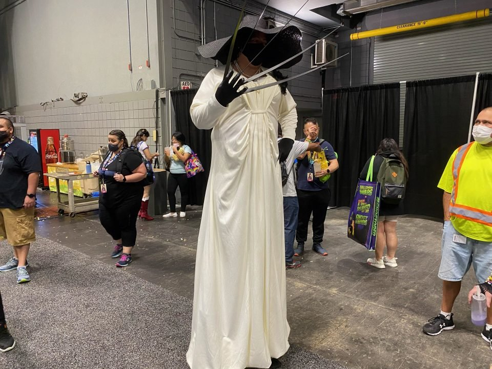 Top 3 Things Seen At New York Comic Con
