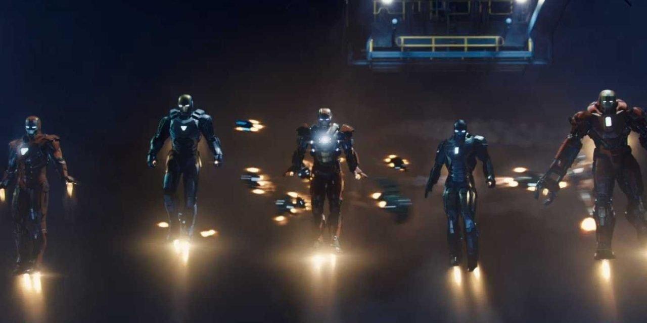 Iron Man 3 (2013) Review