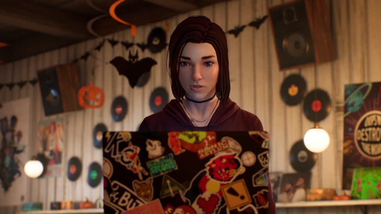 Life Is Strange: True Colors - Wavelengths (Pc) Review 1