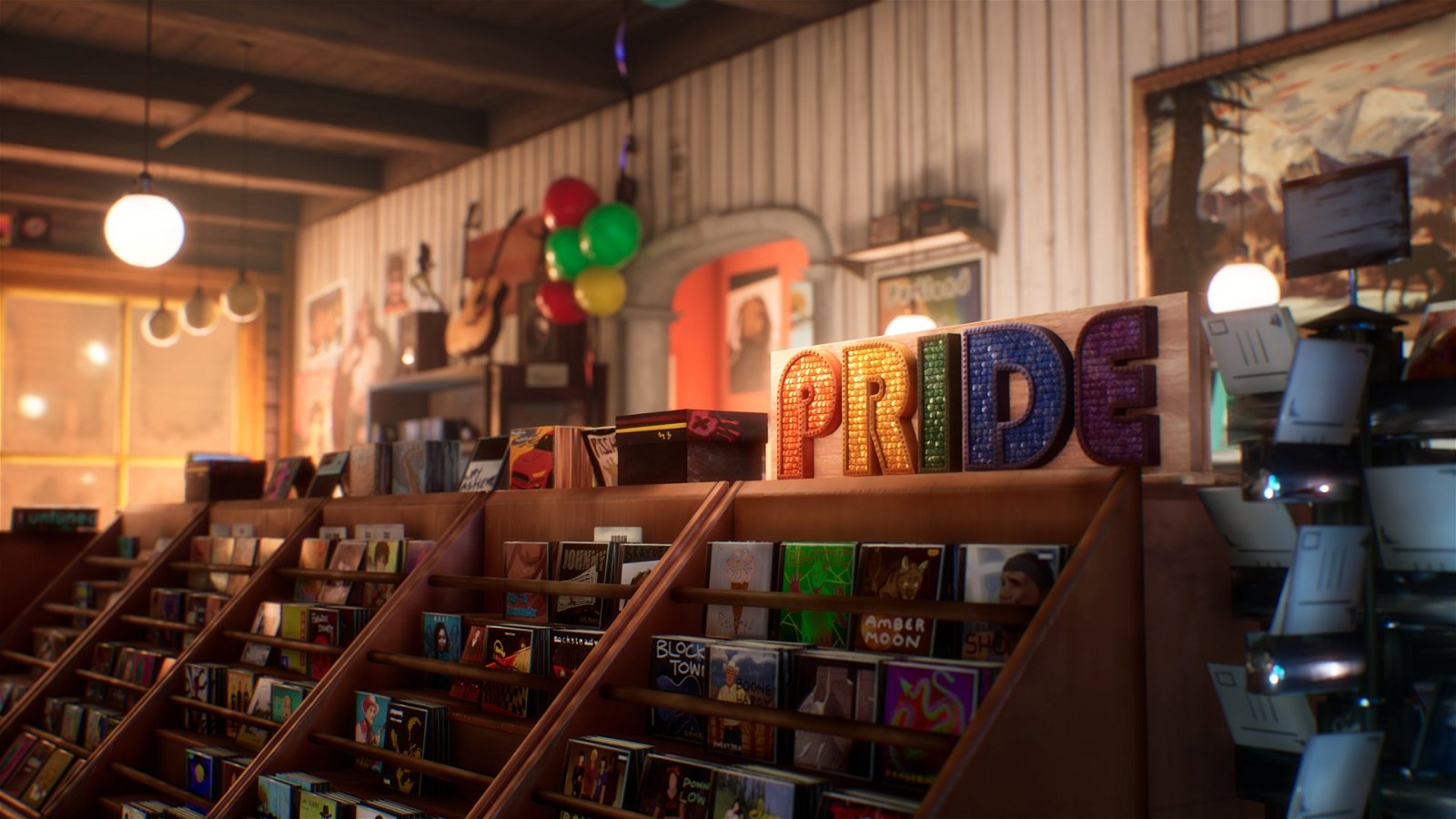 Life Is Strange: True Colors - Wavelengths (Pc) Review