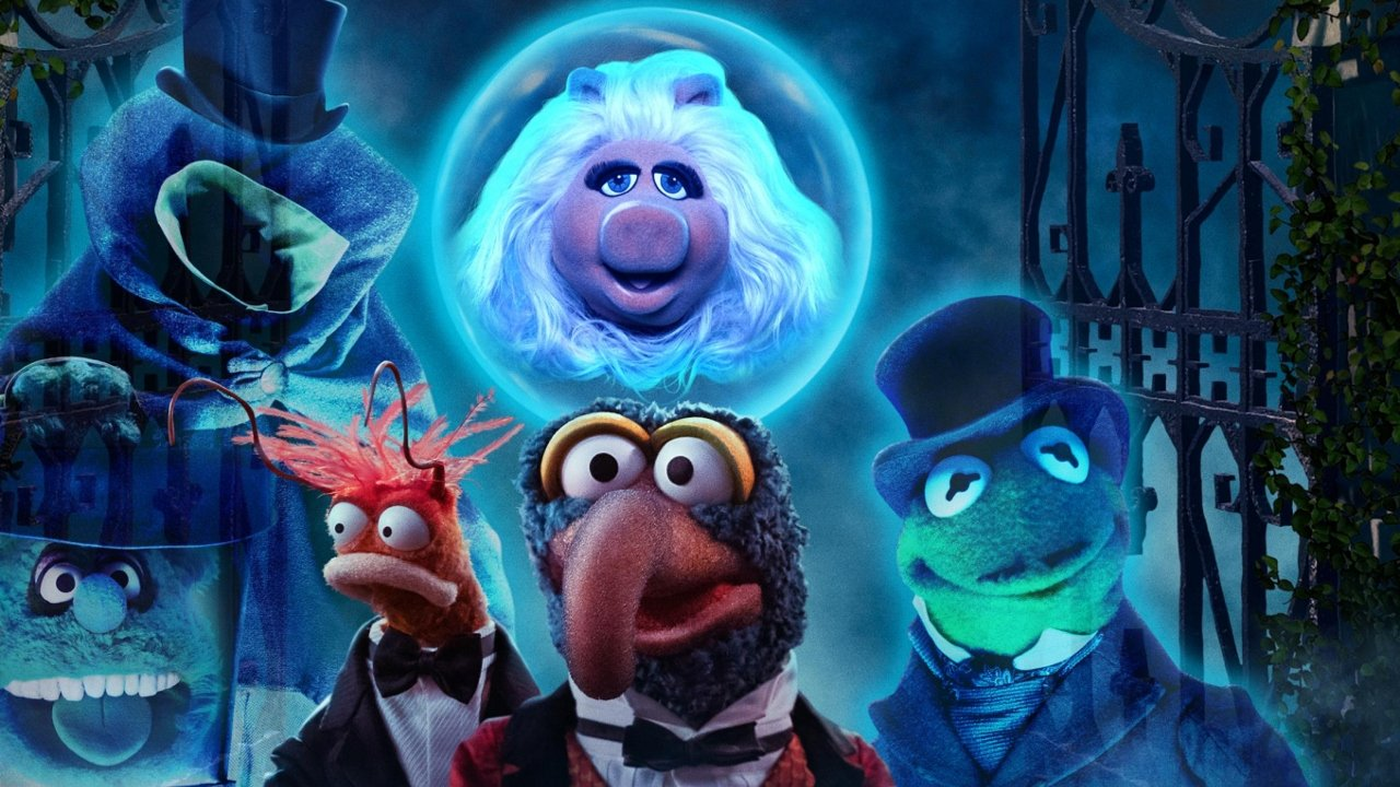Muppets Haunted Mansion (2021) Review 3