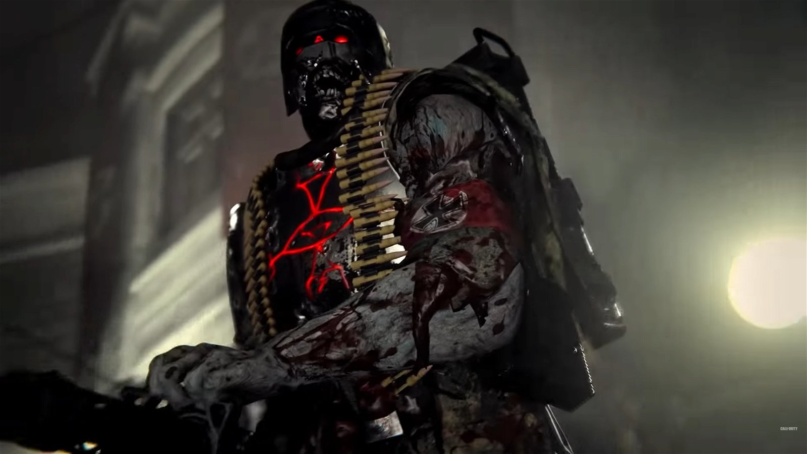 Call of Duty Vanguard Brings Zombies Mode Back 3
