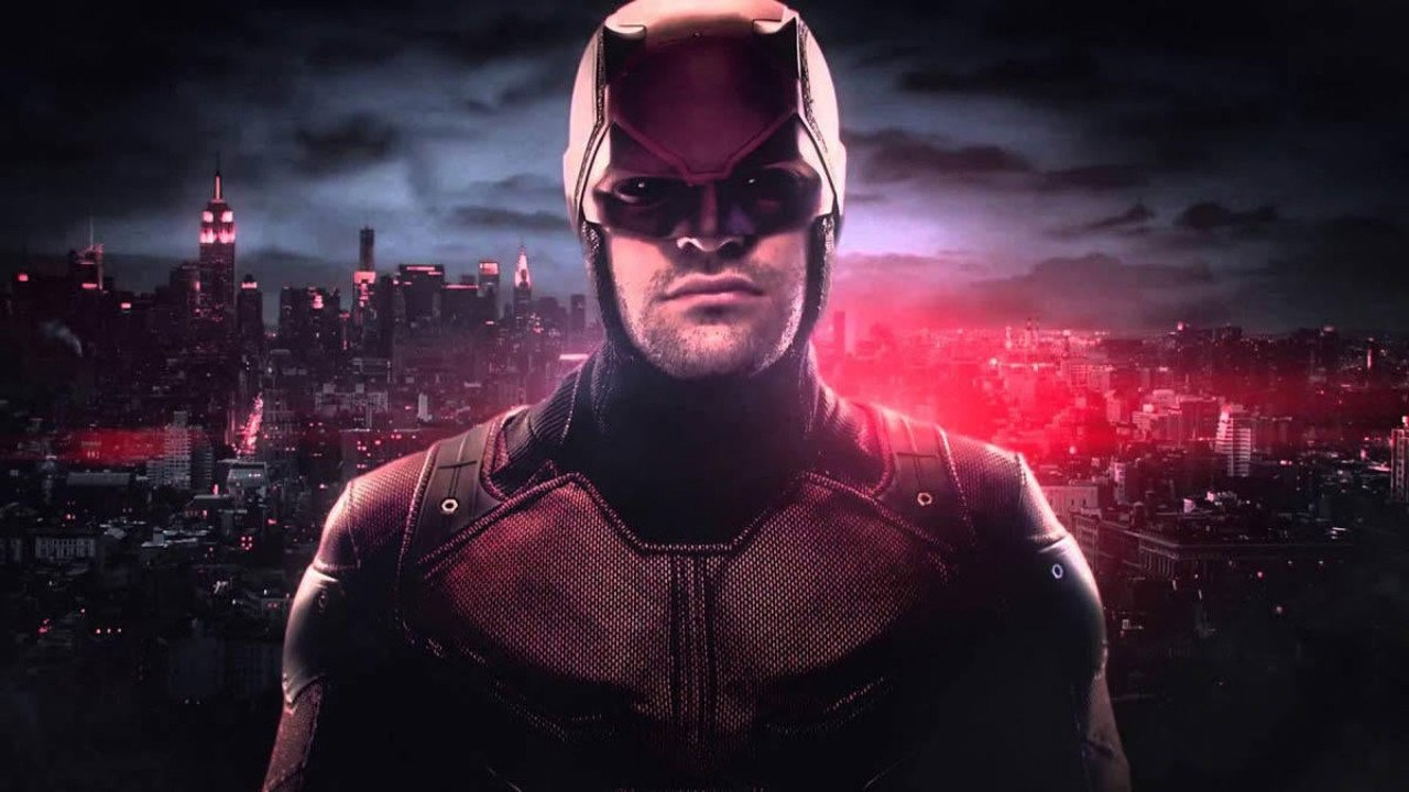 Daredevil  and Punisher Rumoured to Return in a Series Soft Reboot