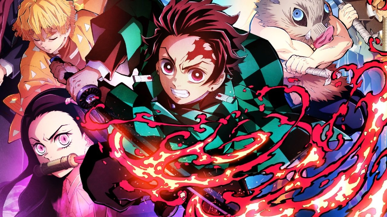 Demon Slayer Returns with Unseen Episode For Latest Arc