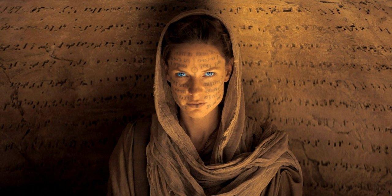 Exploring Dune With Director Denis Villeneuve And Actor Rebecca Ferguson 1