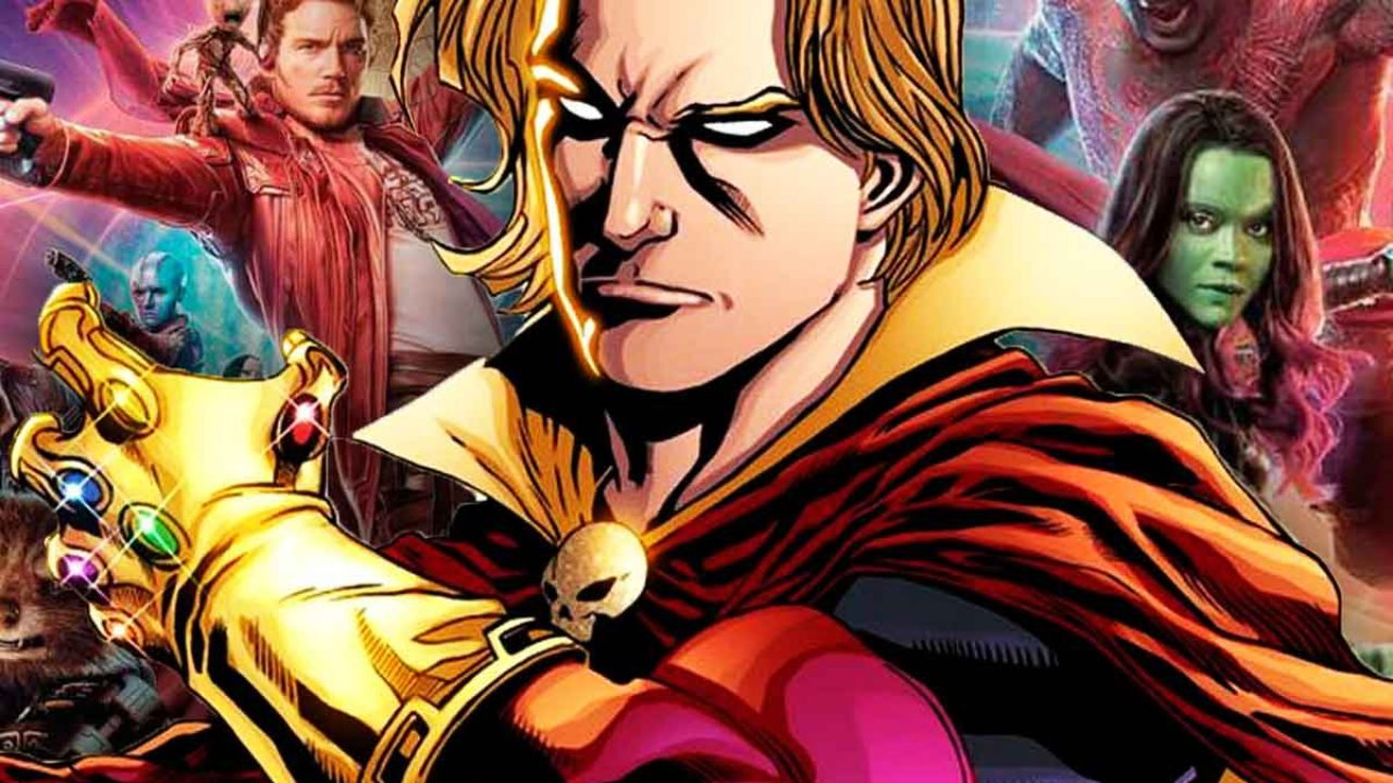 Guardians of the Galaxy Vol. 3 Finds Its Next Exciting Casting  With Will Poulter As Adam Warlock