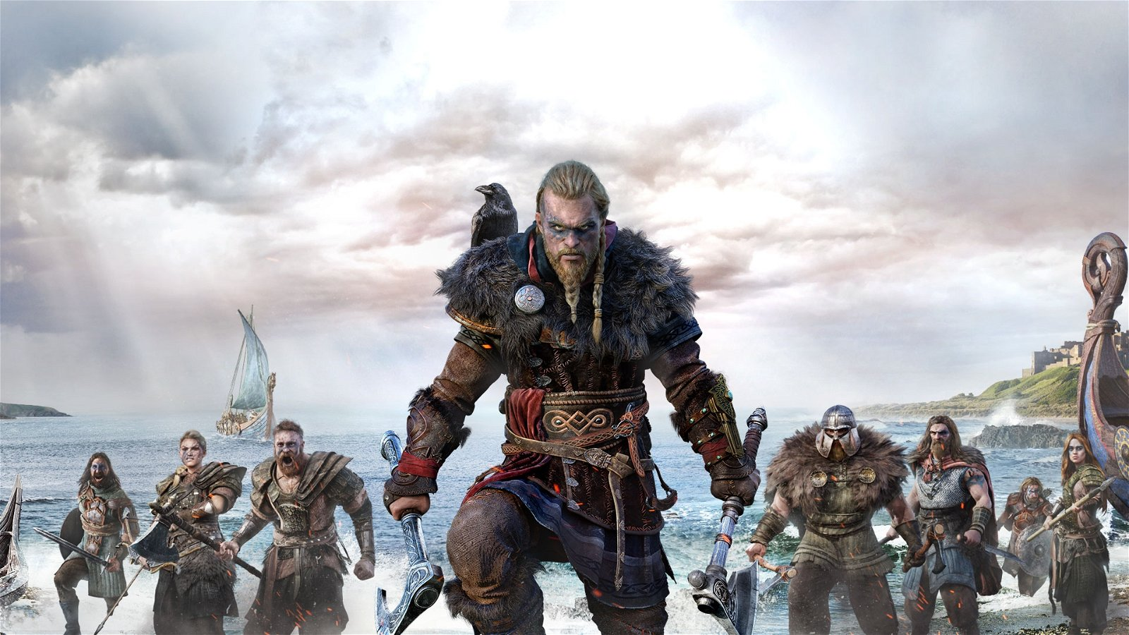How Long To Complete Assassin's Creed: Valhalla