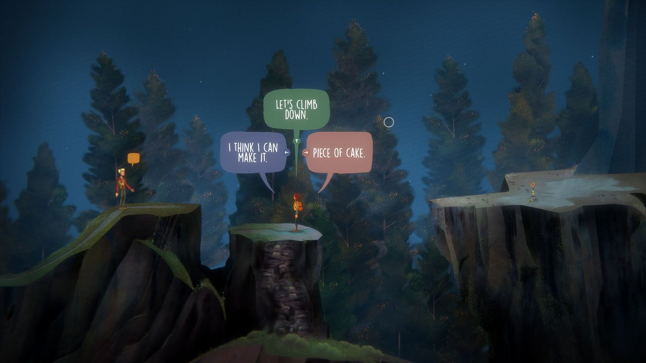 Oxenfree Ii Brings The Magic Back 3
