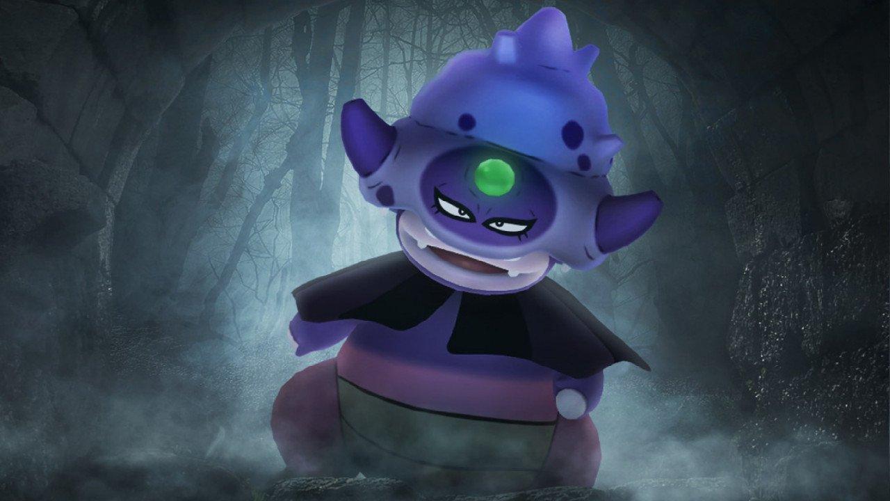 Pokémon Go Details its Halloween Mischief Event