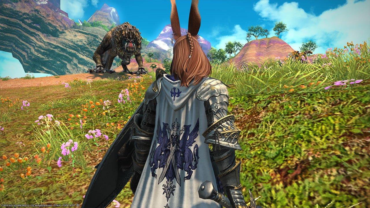 Final Fantasy Xiv: Endwalker Preview — Fall Unto The End 4