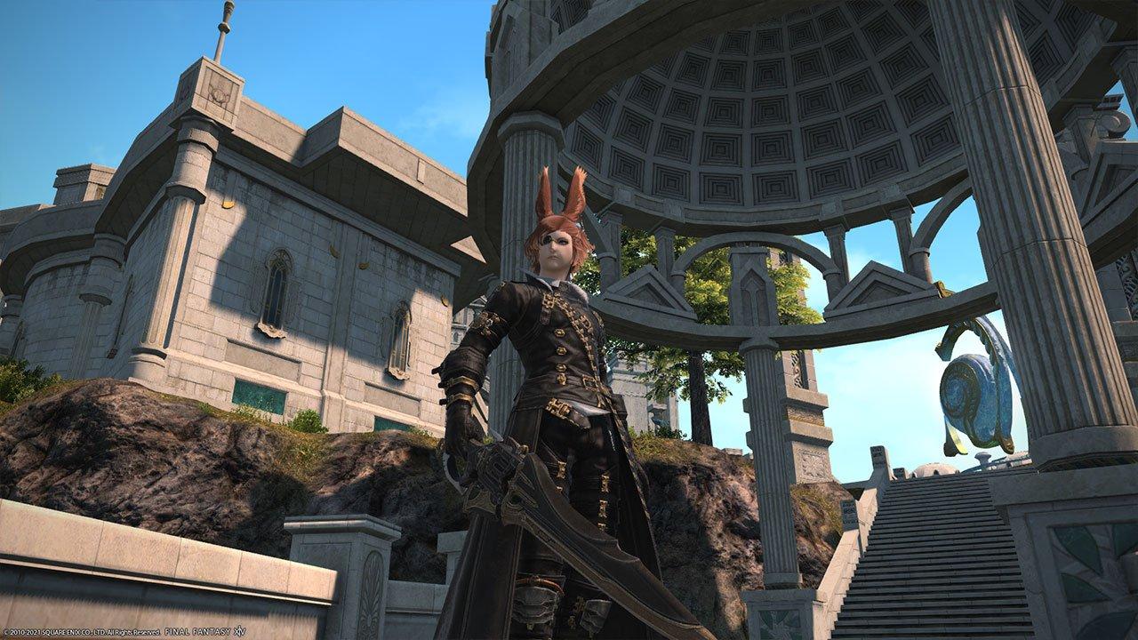 Final Fantasy Xiv: Endwalker Preview — Fall Unto The End 6