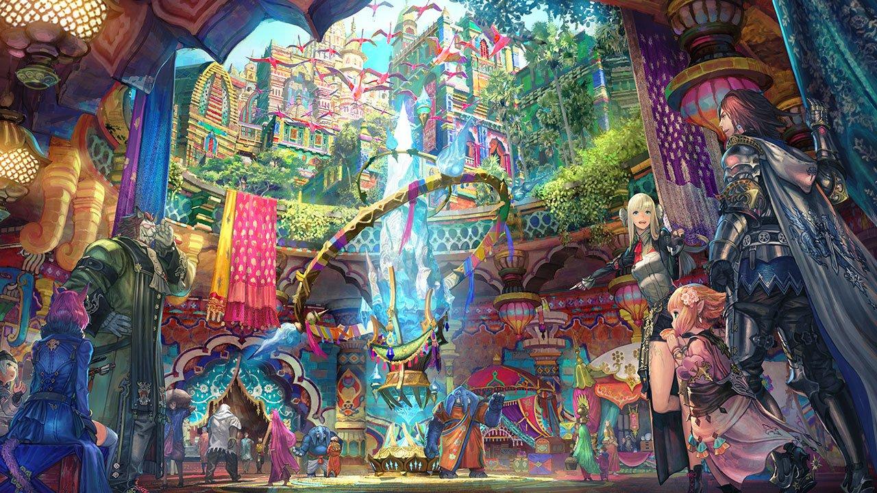 Final Fantasy XIV: Endwalker Preview — Fall Unto The End 2